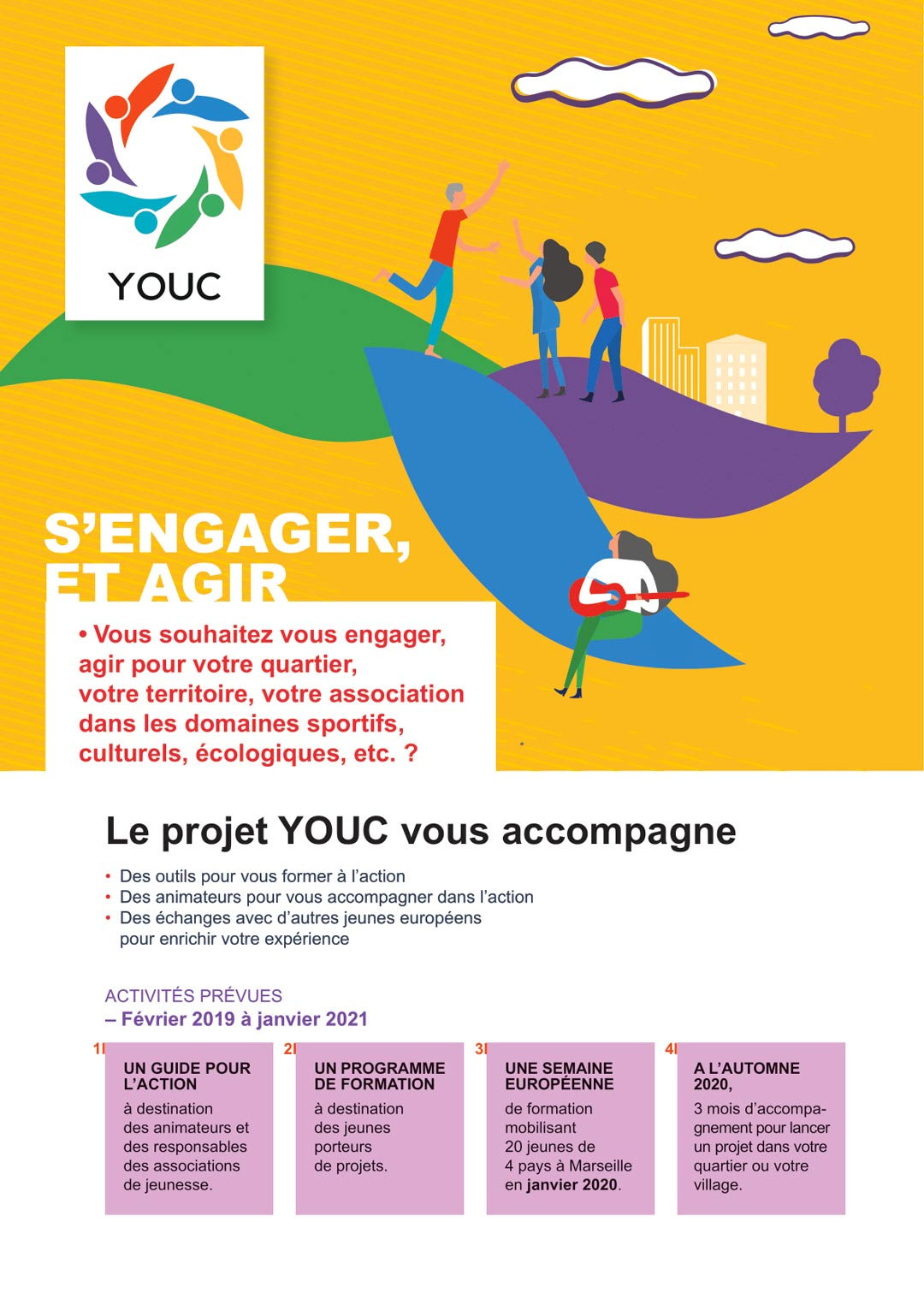 Youc Project